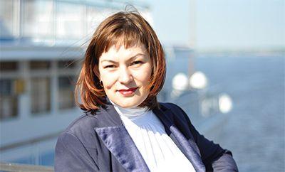 Психолог Надежда Керова